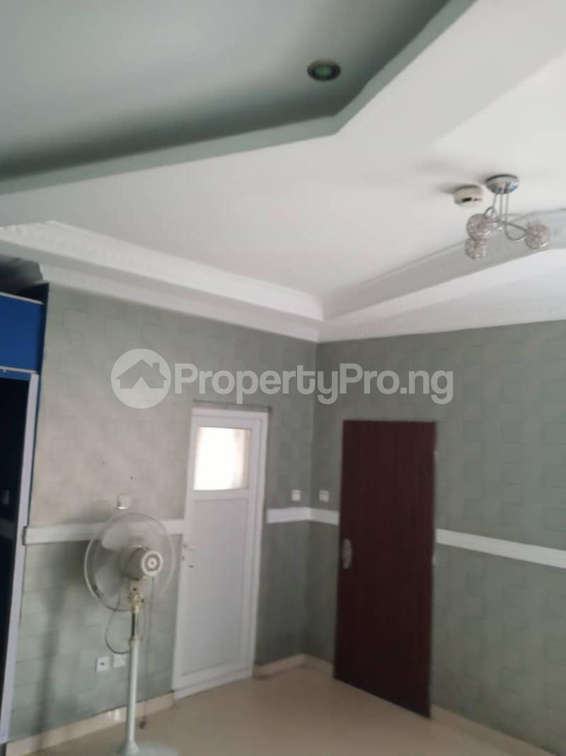 5 bedroom Terraced Duplex for rent Jacob Mews Estate Alagomeji Yaba Alagomeji Yaba Lagos - 18