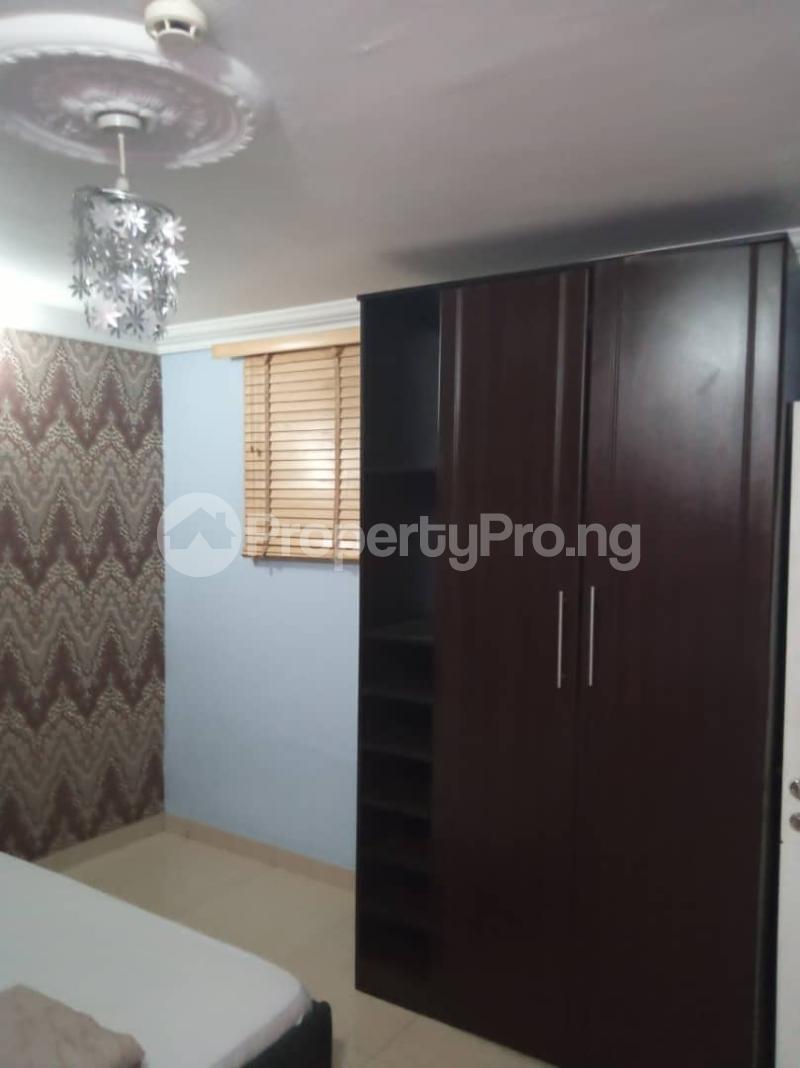 5 bedroom Terraced Duplex for rent Jacob Mews Estate Alagomeji Yaba Alagomeji Yaba Lagos - 12