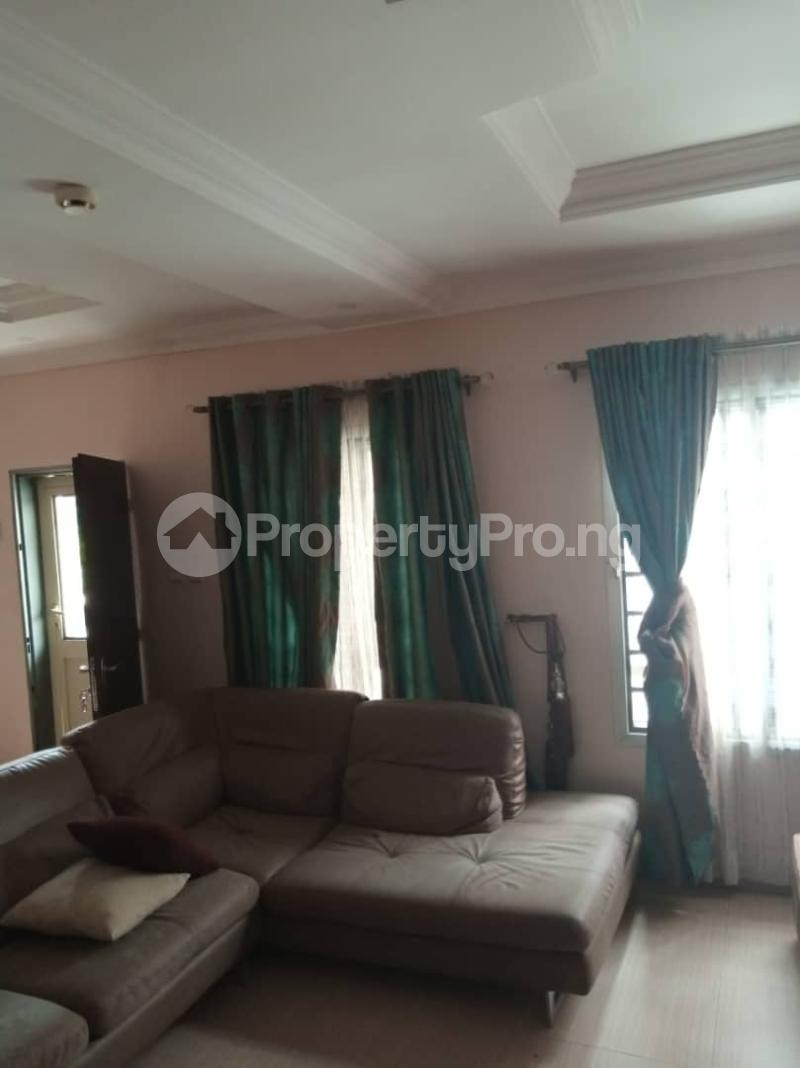 5 bedroom Terraced Duplex for rent Jacob Mews Estate Alagomeji Yaba Alagomeji Yaba Lagos - 26