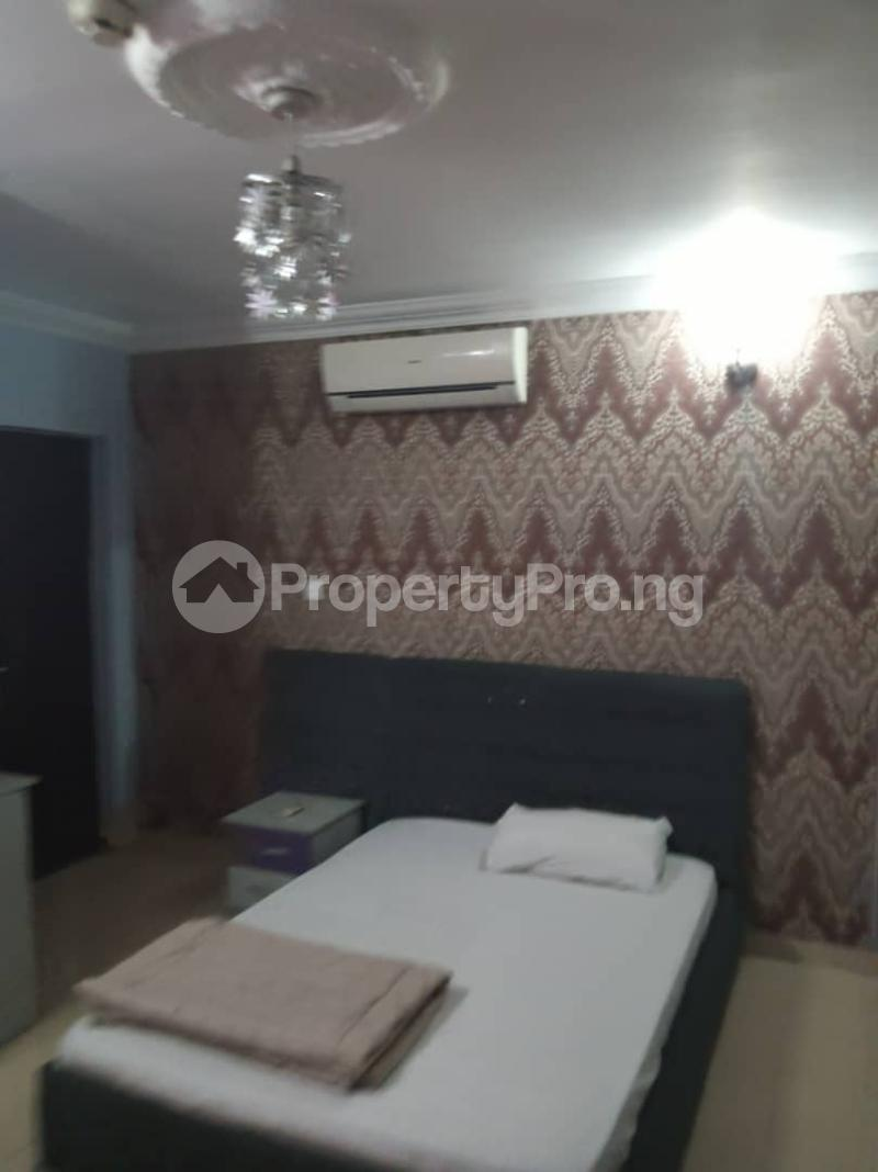 5 bedroom Terraced Duplex for rent Jacob Mews Estate Alagomeji Yaba Alagomeji Yaba Lagos - 20