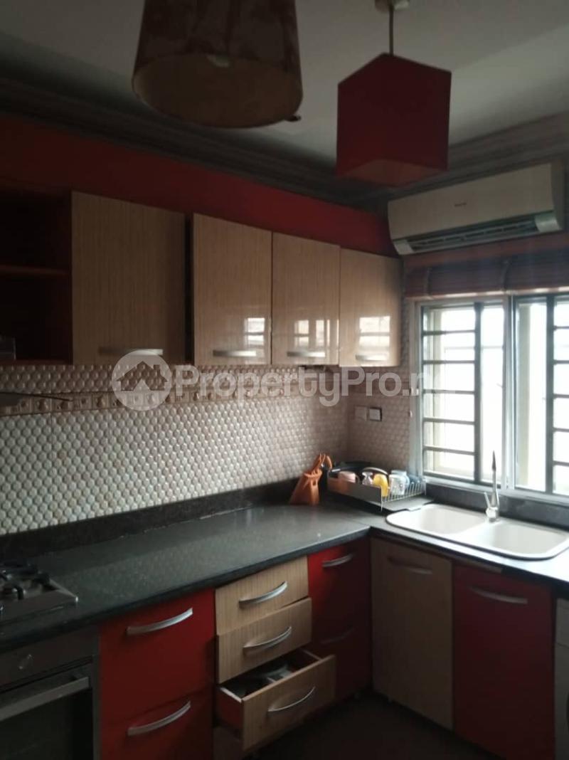 5 bedroom Terraced Duplex for rent Jacob Mews Estate Alagomeji Yaba Alagomeji Yaba Lagos - 11