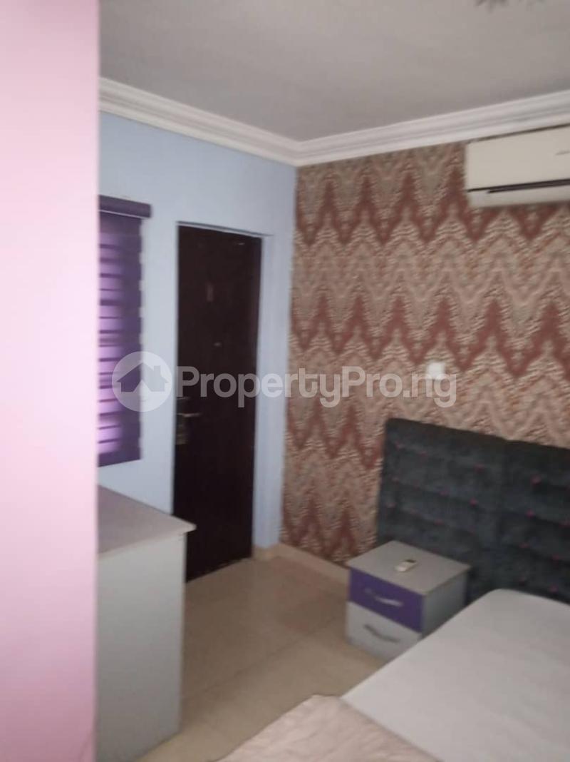 5 bedroom Terraced Duplex for rent Jacob Mews Estate Alagomeji Yaba Alagomeji Yaba Lagos - 25