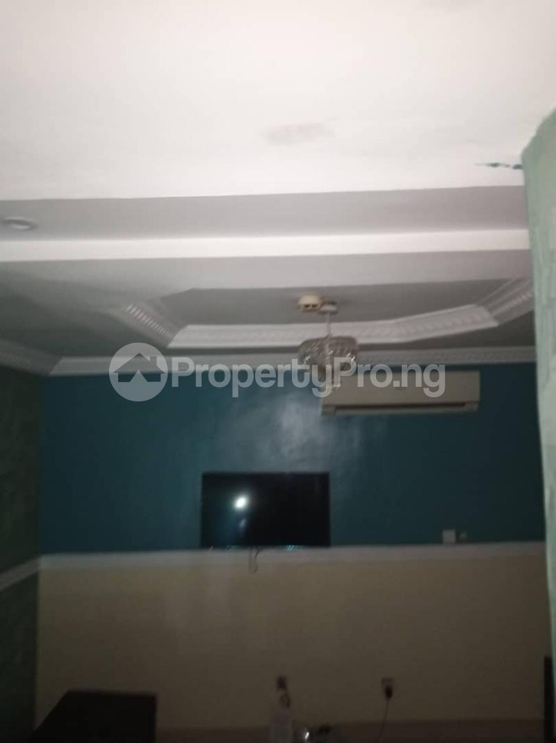 5 bedroom Terraced Duplex for rent Jacob Mews Estate Alagomeji Yaba Alagomeji Yaba Lagos - 35