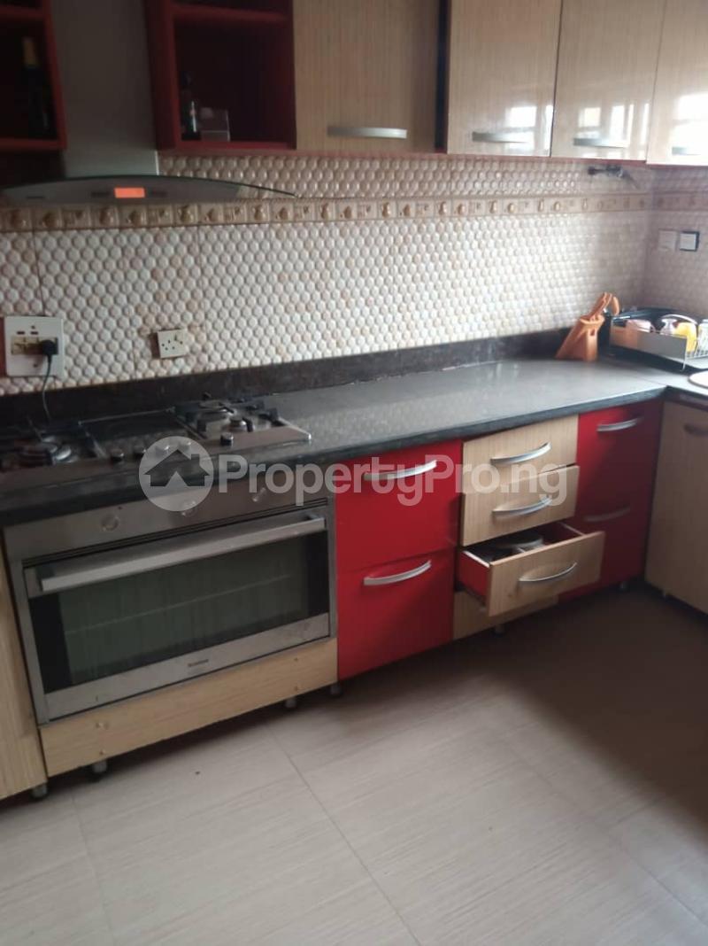 5 bedroom Terraced Duplex for rent Jacob Mews Estate Alagomeji Yaba Alagomeji Yaba Lagos - 48