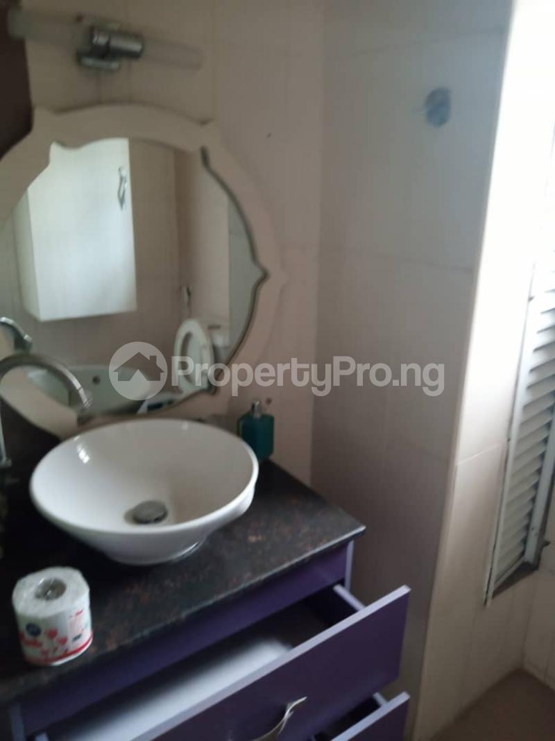 5 bedroom Terraced Duplex for rent Jacob Mews Estate Alagomeji Yaba Alagomeji Yaba Lagos - 9