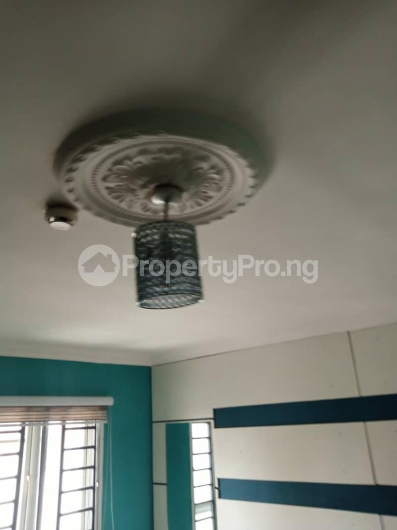 5 bedroom Terraced Duplex for rent Jacob Mews Estate Alagomeji Yaba Alagomeji Yaba Lagos - 3