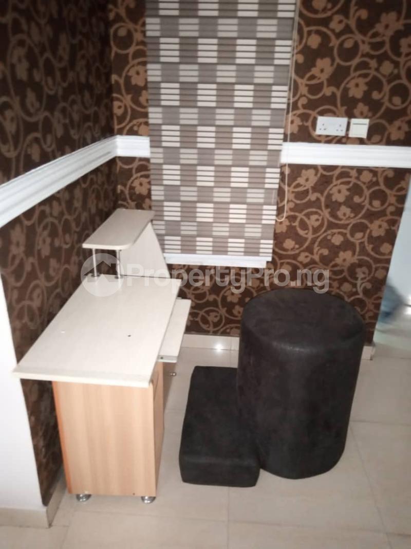 5 bedroom Terraced Duplex for rent Jacob Mews Estate Alagomeji Yaba Alagomeji Yaba Lagos - 6