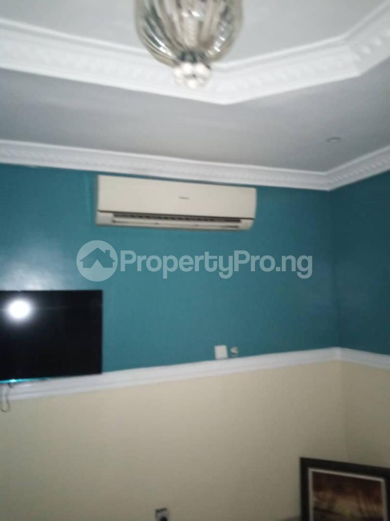 5 bedroom Terraced Duplex for rent Jacob Mews Estate Alagomeji Yaba Alagomeji Yaba Lagos - 45