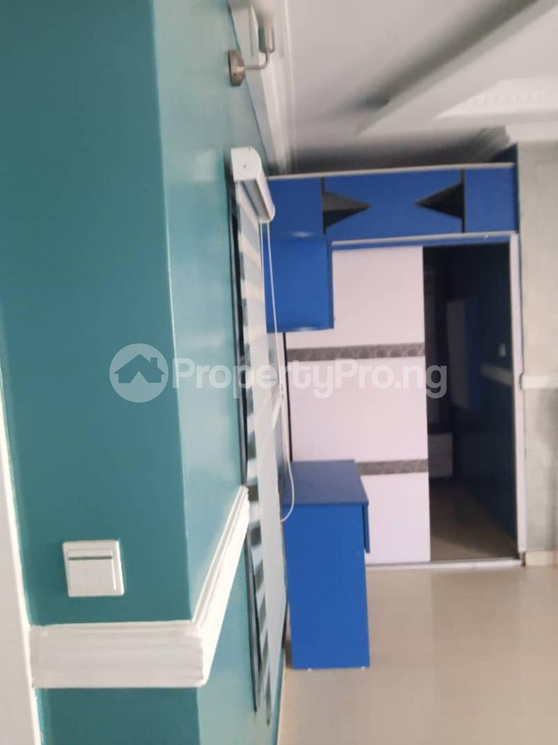 5 bedroom Terraced Duplex for rent Jacob Mews Estate Alagomeji Yaba Alagomeji Yaba Lagos - 4
