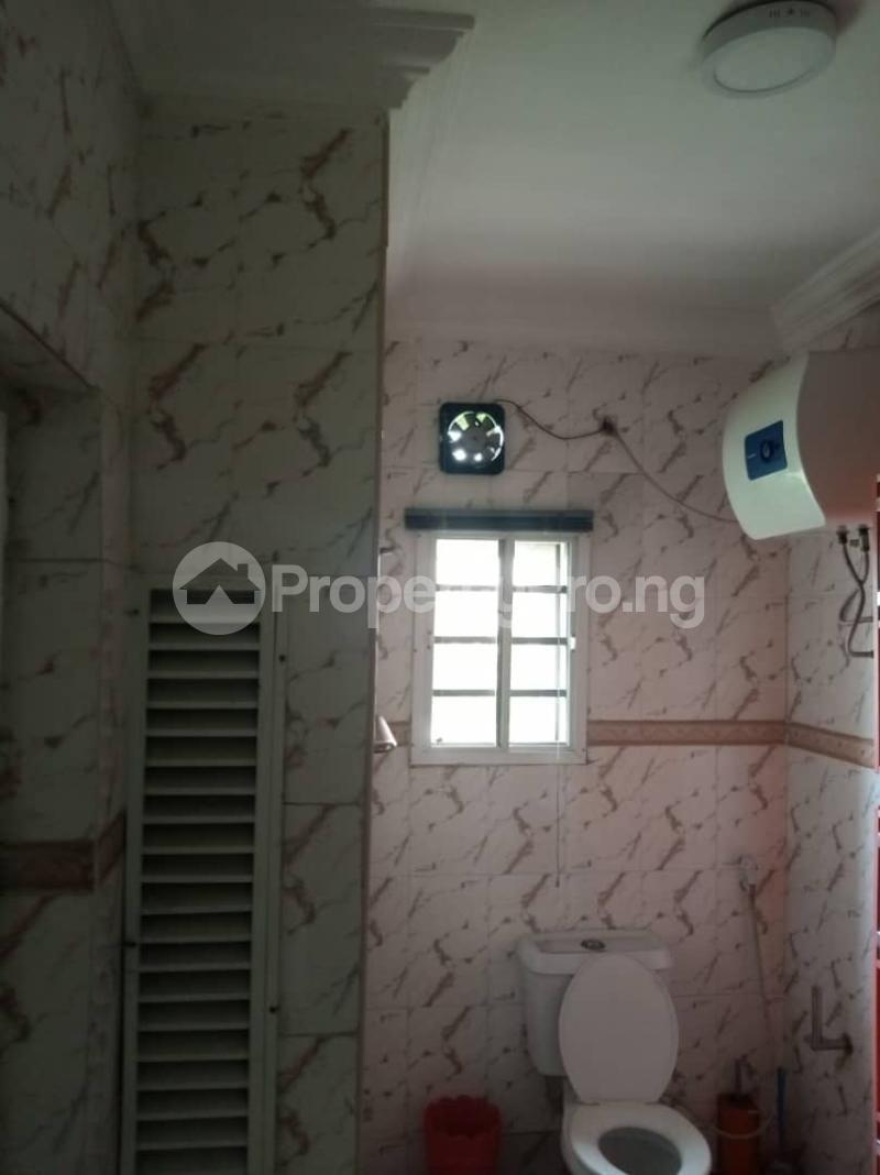 5 bedroom Terraced Duplex for rent Jacob Mews Estate Alagomeji Yaba Alagomeji Yaba Lagos - 40