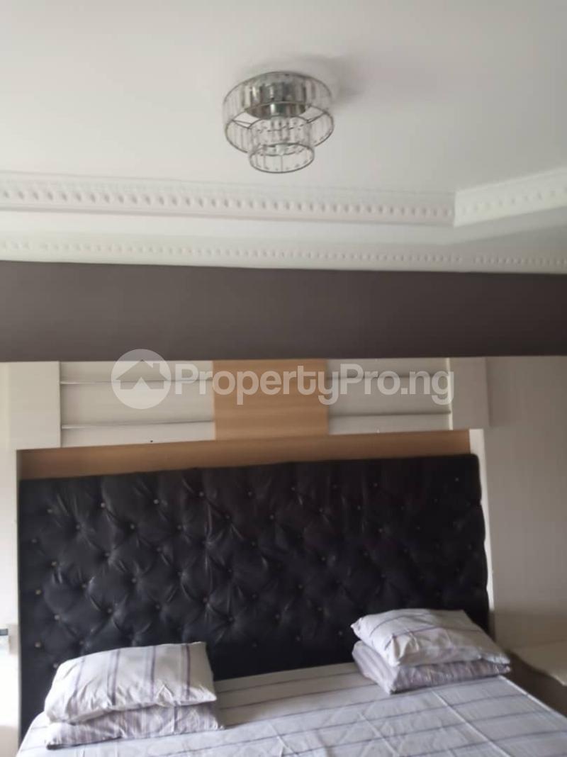 5 bedroom Terraced Duplex for rent Jacob Mews Estate Alagomeji Yaba Alagomeji Yaba Lagos - 21