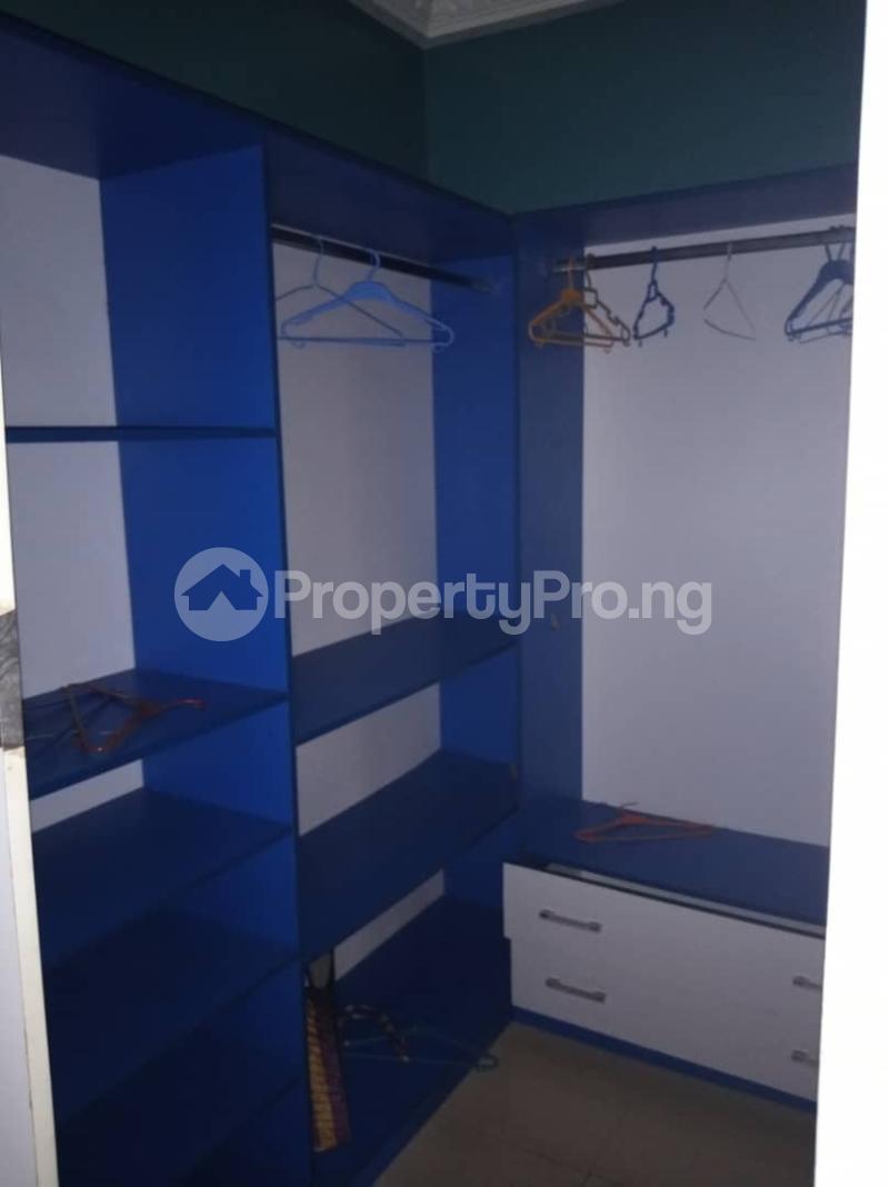 5 bedroom Terraced Duplex for rent Jacob Mews Estate Alagomeji Yaba Alagomeji Yaba Lagos - 36