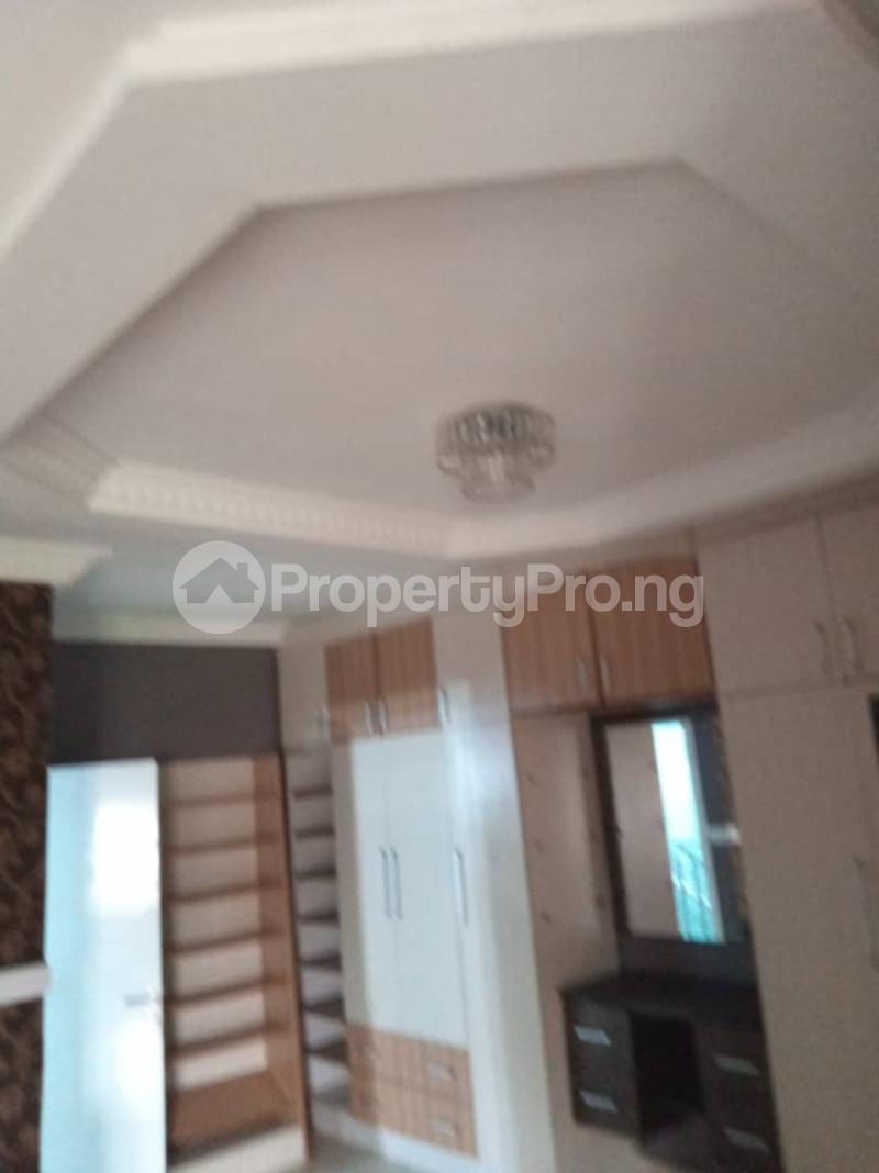 5 bedroom Terraced Duplex for rent Jacob Mews Estate Alagomeji Yaba Alagomeji Yaba Lagos - 41