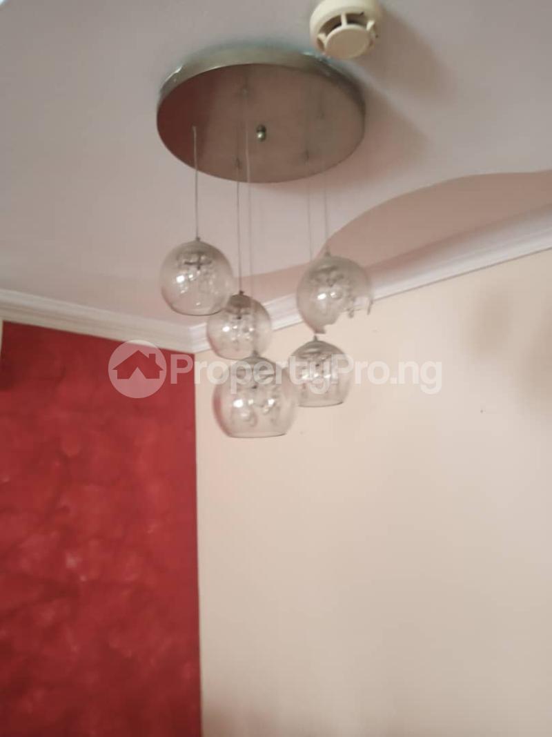 5 bedroom Terraced Duplex for rent Jacob Mews Estate Alagomeji Yaba Alagomeji Yaba Lagos - 42