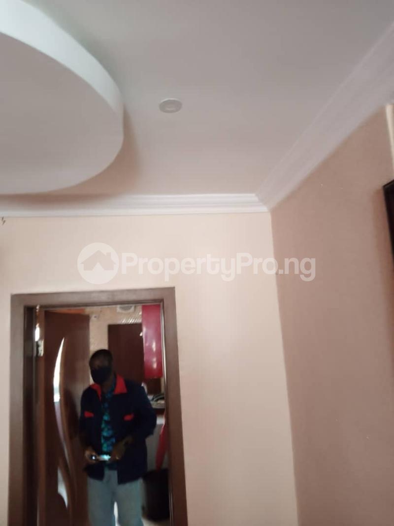 5 bedroom Terraced Duplex for rent Jacob Mews Estate Alagomeji Yaba Alagomeji Yaba Lagos - 37