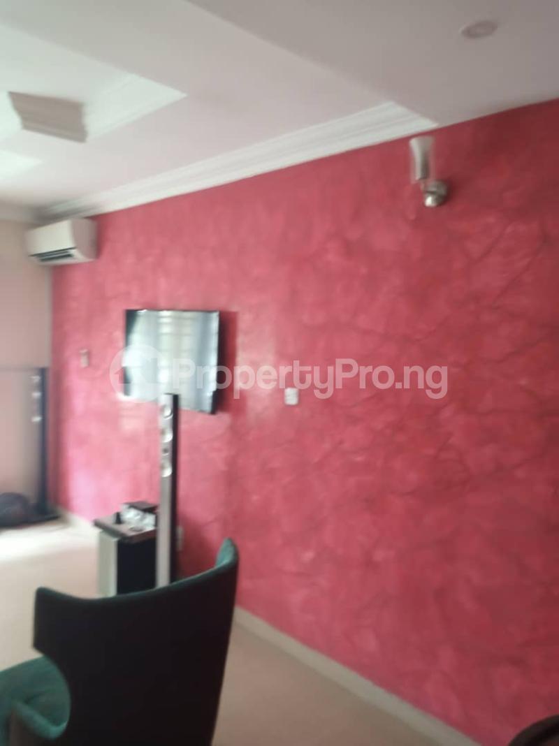 5 bedroom Terraced Duplex for rent Jacob Mews Estate Alagomeji Yaba Alagomeji Yaba Lagos - 46