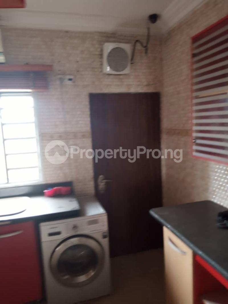5 bedroom Terraced Duplex for rent Jacob Mews Estate Alagomeji Yaba Alagomeji Yaba Lagos - 39