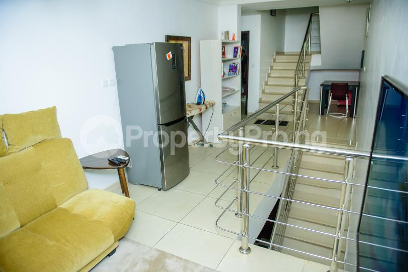 4 bedroom Semi Detached Duplex for shortlet Brains & Hammers Estate Life Camp Abuja - 27