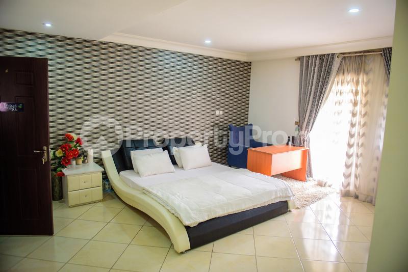 4 bedroom Semi Detached Duplex for shortlet Brains & Hammers Estate Life Camp Abuja - 49