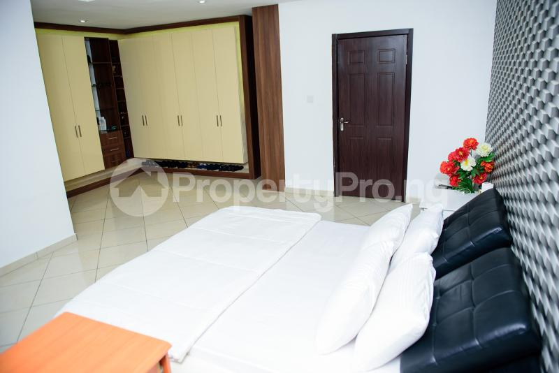 4 bedroom Semi Detached Duplex for shortlet Brains & Hammers Estate Life Camp Abuja - 48