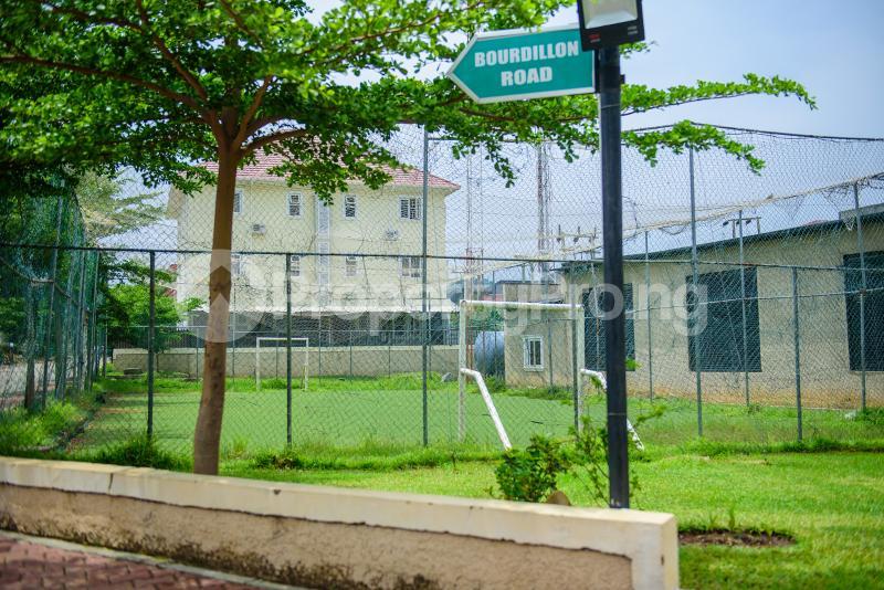 4 bedroom Semi Detached Duplex for shortlet Brains & Hammers Estate Life Camp Abuja - 52