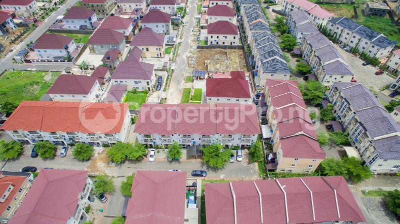 4 bedroom Semi Detached Duplex for shortlet Brains & Hammers Estate Life Camp Abuja - 1