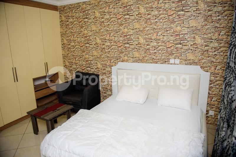 4 bedroom Semi Detached Duplex for shortlet Brains & Hammers Estate Life Camp Abuja - 13
