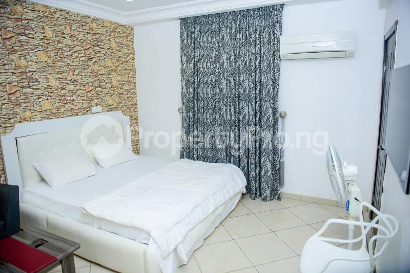 4 bedroom Semi Detached Duplex for shortlet Brains & Hammers Estate Life Camp Abuja - 14