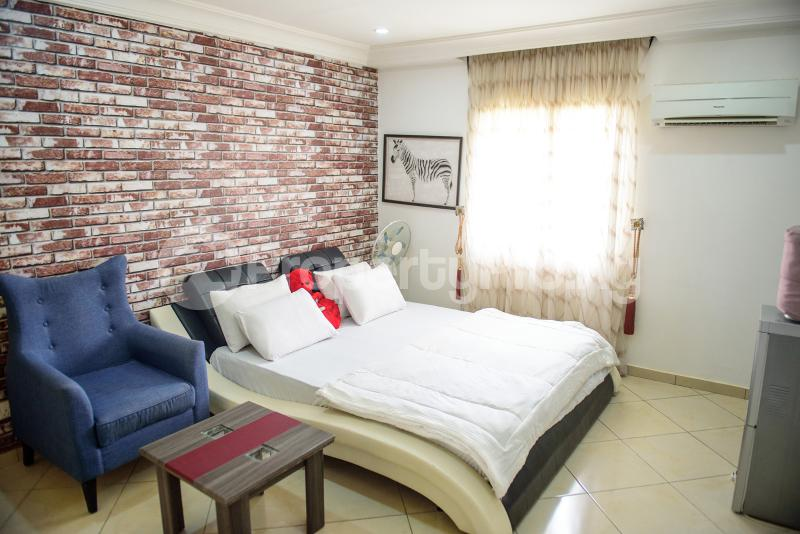 4 bedroom Semi Detached Duplex for shortlet Brains & Hammers Estate Life Camp Abuja - 19
