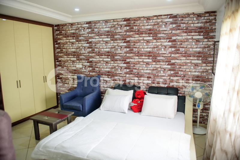 4 bedroom Semi Detached Duplex for shortlet Brains & Hammers Estate Life Camp Abuja - 18