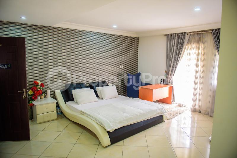 4 bedroom Semi Detached Duplex for shortlet Brains & Hammers Estate Life Camp Abuja - 17
