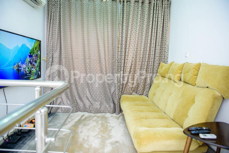 4 bedroom Semi Detached Duplex for shortlet Brains & Hammers Estate Life Camp Abuja - 9