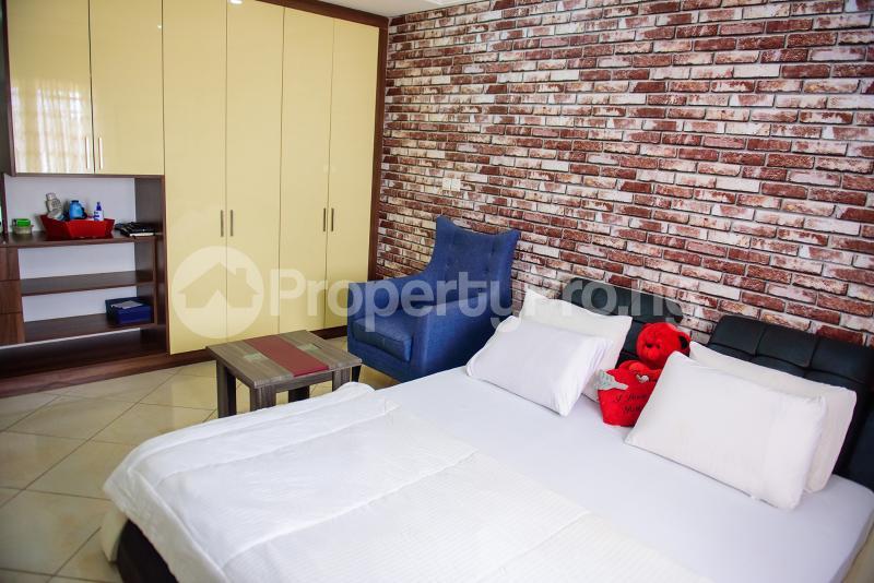 4 bedroom Semi Detached Duplex for shortlet Brains & Hammers Estate Life Camp Abuja - 20