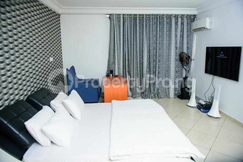 4 bedroom Semi Detached Duplex for shortlet Brains & Hammers Estate Life Camp Abuja - 16