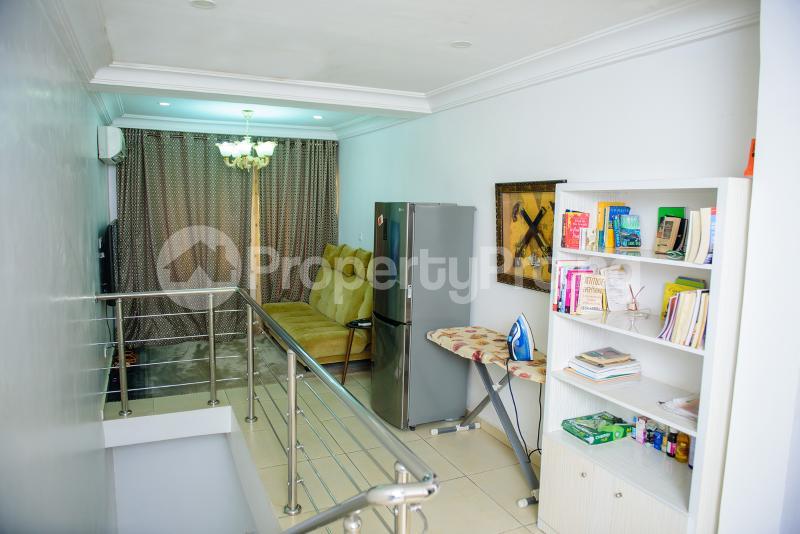 4 bedroom Semi Detached Duplex for shortlet Brains & Hammers Estate Life Camp Abuja - 8
