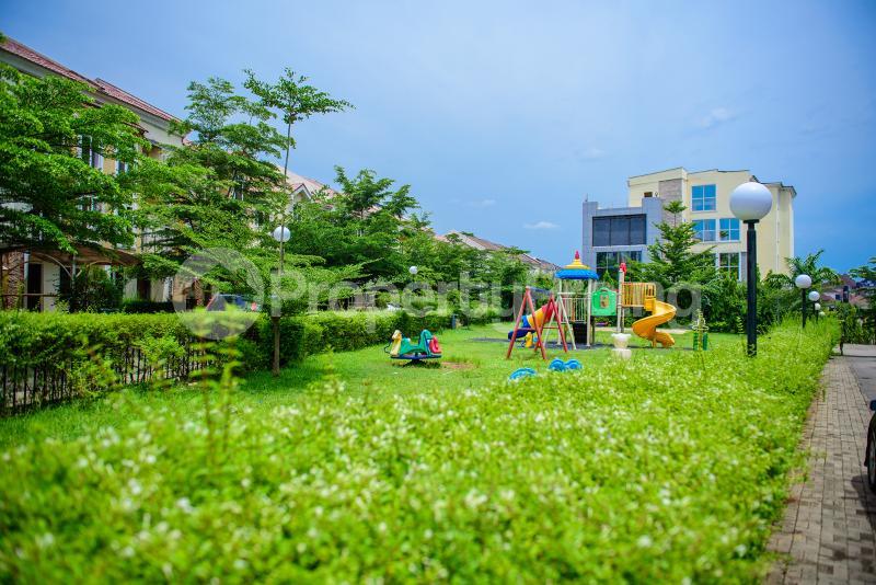 4 bedroom Semi Detached Duplex for shortlet Brains & Hammers Estate Life Camp Abuja - 23