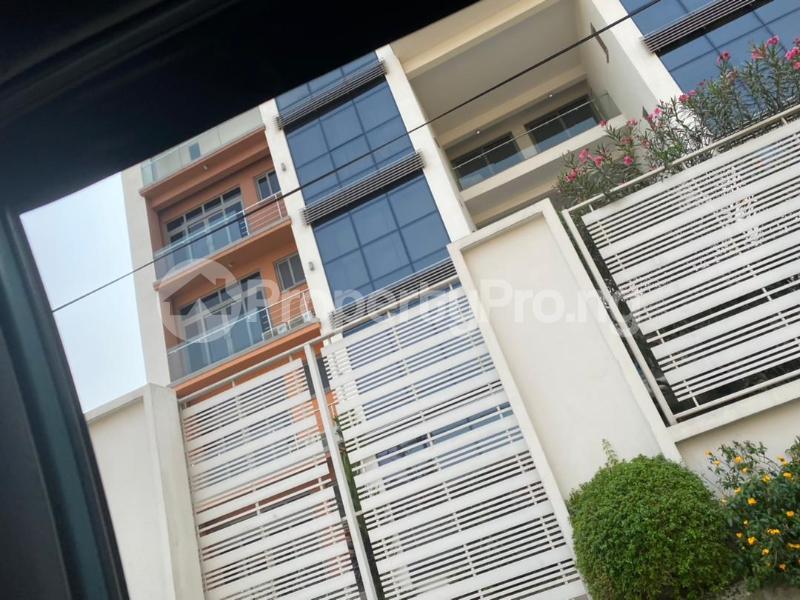 3 bedroom Flat / Apartment for rent Ikeja Gra Mobolaji Bank Anthony Way Ikeja Lagos Mobolaji Bank Anthony Way Ikeja Lagos - 26