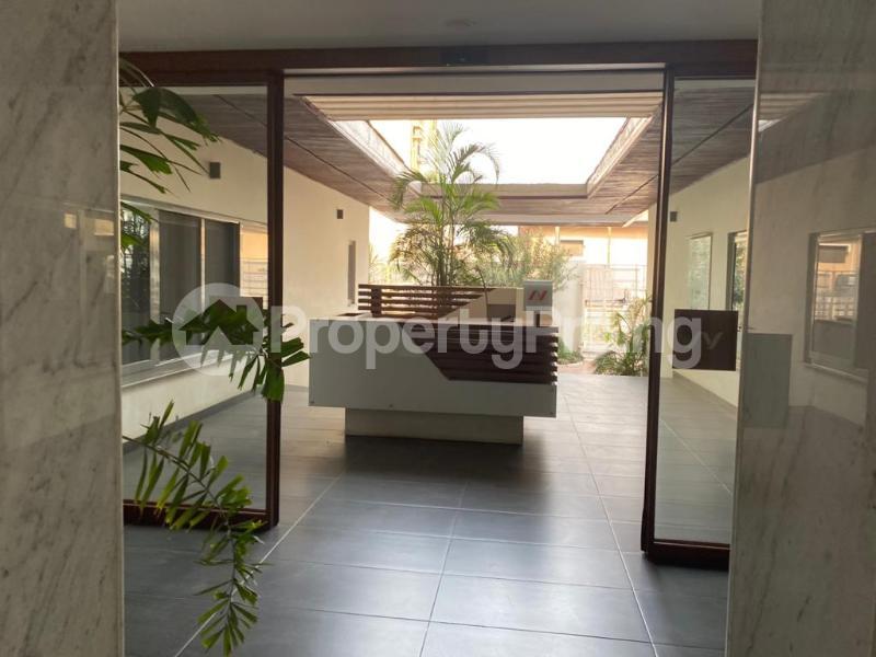 3 bedroom Flat / Apartment for rent Ikeja Gra Mobolaji Bank Anthony Way Ikeja Lagos Mobolaji Bank Anthony Way Ikeja Lagos - 5