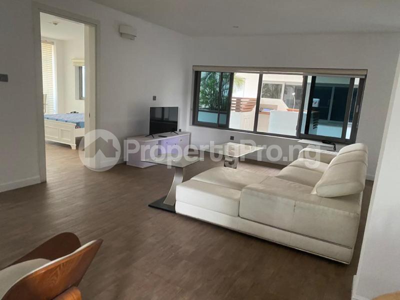 3 bedroom Flat / Apartment for rent Ikeja Gra Mobolaji Bank Anthony Way Ikeja Lagos Mobolaji Bank Anthony Way Ikeja Lagos - 22