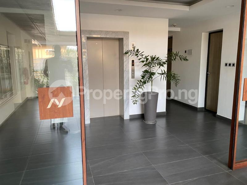 3 bedroom Flat / Apartment for rent Ikeja Gra Mobolaji Bank Anthony Way Ikeja Lagos Mobolaji Bank Anthony Way Ikeja Lagos - 3