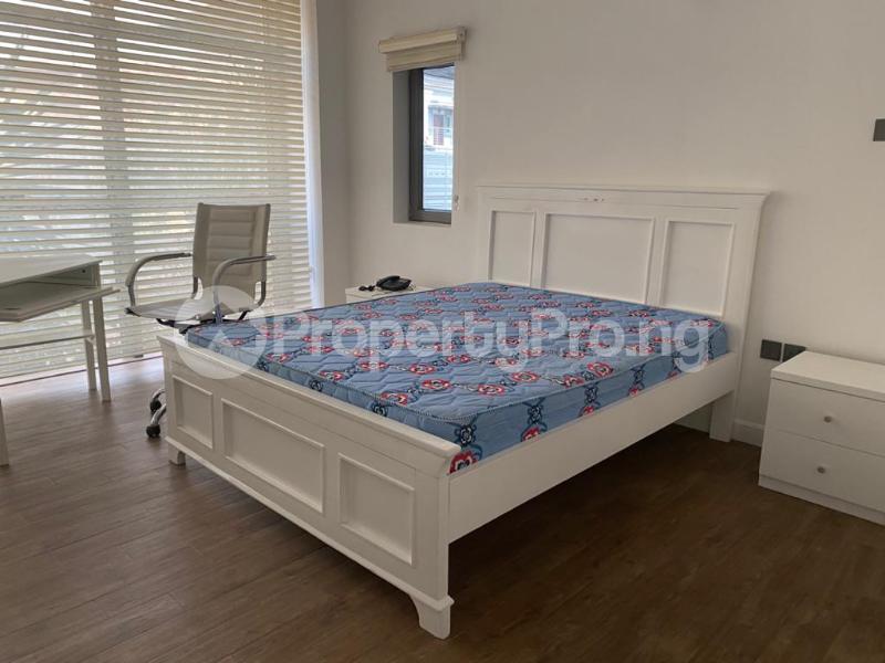 3 bedroom Flat / Apartment for rent Ikeja Gra Mobolaji Bank Anthony Way Ikeja Lagos Mobolaji Bank Anthony Way Ikeja Lagos - 7