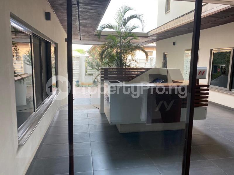 3 bedroom Flat / Apartment for rent Ikeja Gra Mobolaji Bank Anthony Way Ikeja Lagos Mobolaji Bank Anthony Way Ikeja Lagos - 9