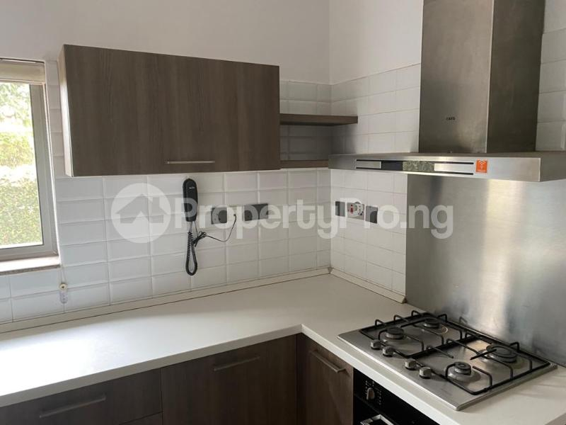 3 bedroom Flat / Apartment for rent Ikeja Gra Mobolaji Bank Anthony Way Ikeja Lagos Mobolaji Bank Anthony Way Ikeja Lagos - 0