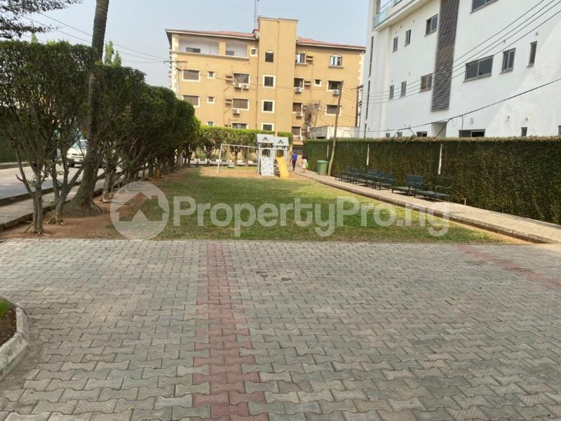 3 bedroom Flat / Apartment for rent Ikeja Gra Mobolaji Bank Anthony Way Ikeja Lagos Mobolaji Bank Anthony Way Ikeja Lagos - 28