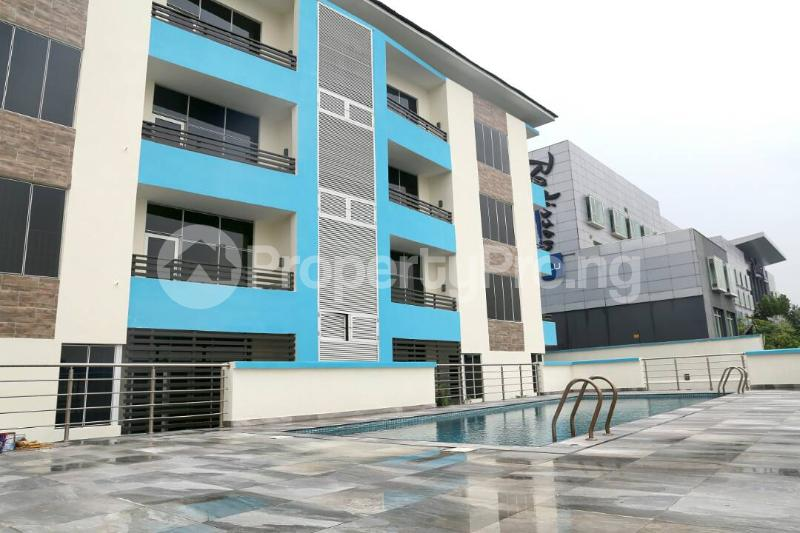 3 bedroom House for shortlet ... Victoria Island Lagos - 1