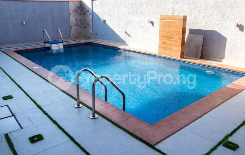 3 bedroom Flat / Apartment for sale Ikoyi Mojisola Onikoyi Estate Ikoyi Lagos - 7