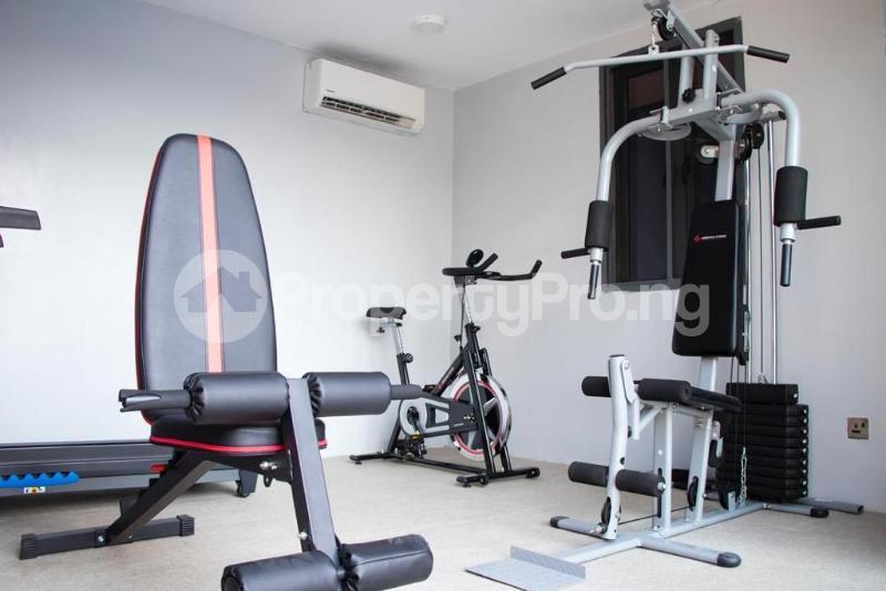 3 bedroom Flat / Apartment for sale Ikoyi Mojisola Onikoyi Estate Ikoyi Lagos - 11
