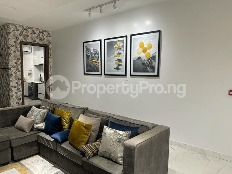 3 bedroom Flat / Apartment for sale Ikoyi Mojisola Onikoyi Estate Ikoyi Lagos - 5