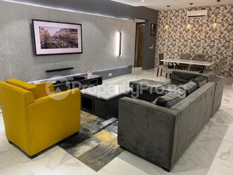 3 bedroom Flat / Apartment for sale Ikoyi Mojisola Onikoyi Estate Ikoyi Lagos - 1