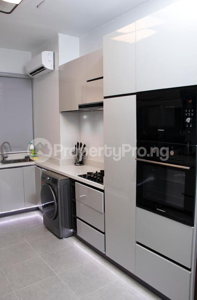 3 bedroom Flat / Apartment for sale Ikoyi Mojisola Onikoyi Estate Ikoyi Lagos - 2